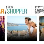 Ebay New Year New Shoppers Offer – Free Taxi Ride worth 200