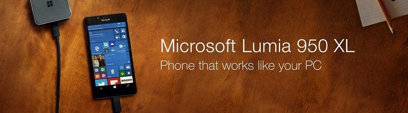 Microsoft Lumia 950 XL launched