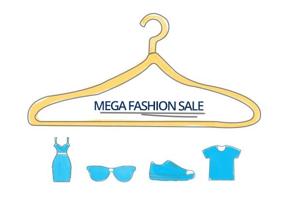 Paytm Mega Fashion Sale