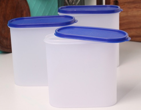 Pepperfry Plastic Storage Container