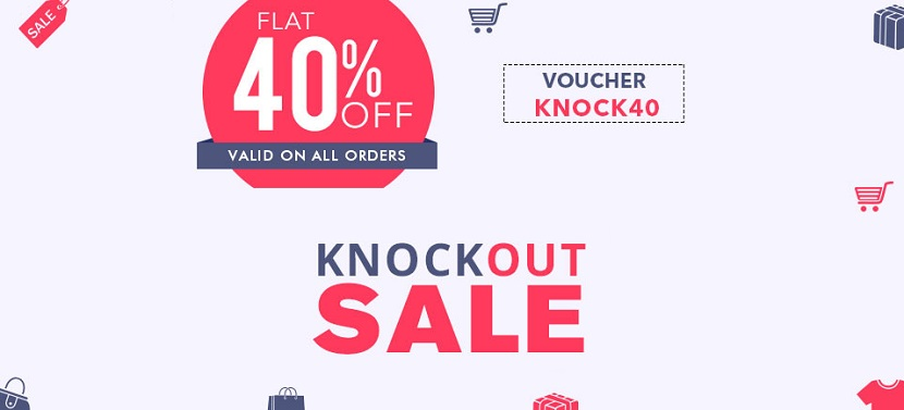 PrintVenue KnockOut Sale Voucher