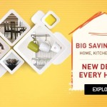Snapdeal Big Savings Day Sale – New Deals Every Hour