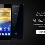 Xolo Black 3GB Open Sale on Snapdeal