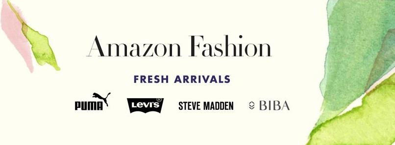 Amazon Fashion Sale Spring Summer