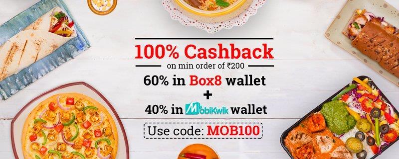 Box8 Promocodes Mob100