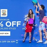 Jabong Happy New You Sale – Minimum 40% OFF #HNY Sale