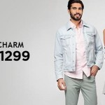 Jabong Third Time's A Charm Offer – Buy 3 at Rs.1299