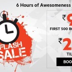 OYO Rooms Flash Sale – FIRE SALE Hotels @Rs.99