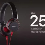 Headphones Offer – Get 25% Cashback on Paytm