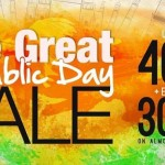 Pepperfry Great Republic Day Sale – Upto 40% Off + Extra 30% OFF
