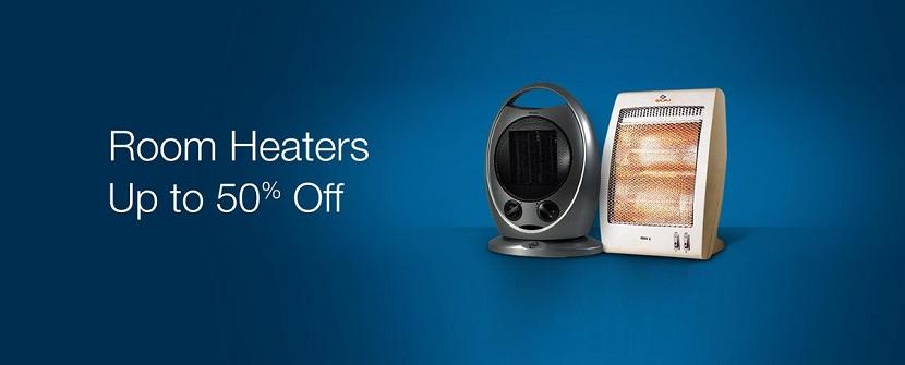 Room Heaters on Amazon