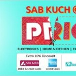 ShopClues 4th Anniversary Sale : 4 Years of awesomeness & More is now Live