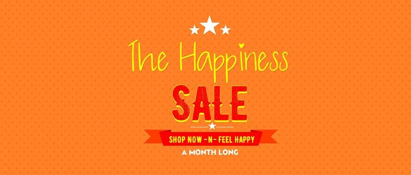 Zovi Happiness Sale