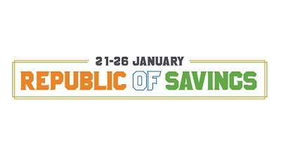 featured Snapdeal Republic Day Sale Republic of Saving