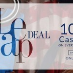 American Swan Leap Deal : 100% Cashback on every 29th Order