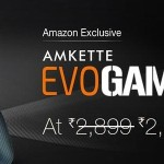 Amkette Evo Gamepad Pro 2 on Amazon : Now Buy at Rs.2599