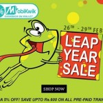 Askmebazaar Leap Year Sale : Buy Everything at Upto 80% OFF