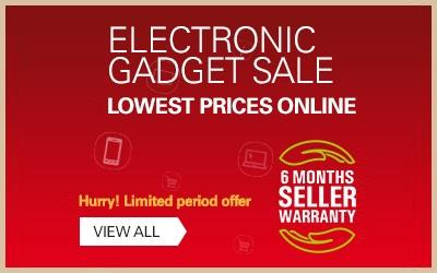 Ebay Electronic Gadget Sale Lowest Price Online