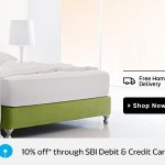 Flipkart Furniture Weekend Sale – Extra 10% Off with Sbi Cards