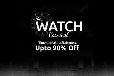 Shopclues Watch Carnival