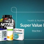 Super Value Deals at Snapdeal : Health and Nutrition Offers