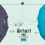 Zovi Buy 1 Get 1 Free Offer : Tees Carnival Sale