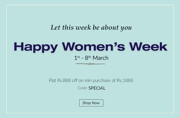 American Swan Womens Week Offer