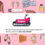 Flipkart Super Womens Day Sale – Coolest Offers on Clothing, Accessories, Home