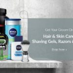 Grooming Appliances Sale – Men's Grooming Special