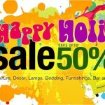 Pepperfry Happy Holi Sale: Up to 50% OFF