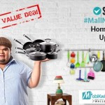 Shopclues Mall Nahi Market Hai Sale : Good For Pocket