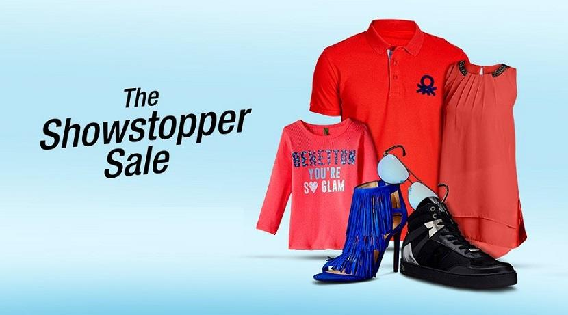 The Showstopper Sale on Amazon