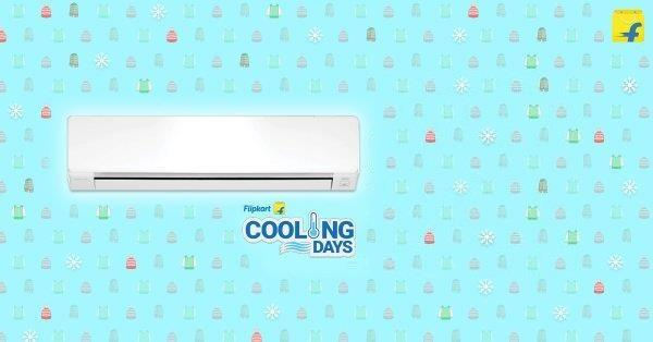 Flipkart Cooling Days Offers final