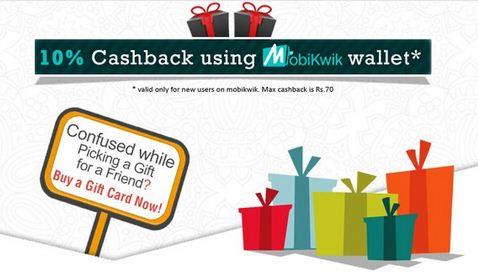 GiftsCombo coupons cashback