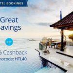 Paytm Hotel Coupons – Get Flat 25% Cashback