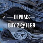 Yepme Mens Jeans Offer – Buy Jeans @ Rs.599