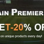BigRock Domains Sale – Domain Premier League – Get 20% OFF
