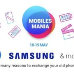 Flipkart Mobile Mania – Discounts and Exchange Offers: 18th & 19th May