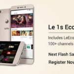 Letv Le 1s Eco Open Sale on Flipkart – Buy at Rs 9999