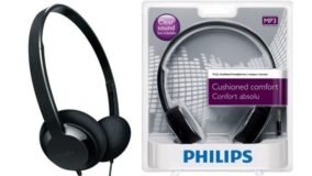Philips SHL1000 Headphone flipkart
