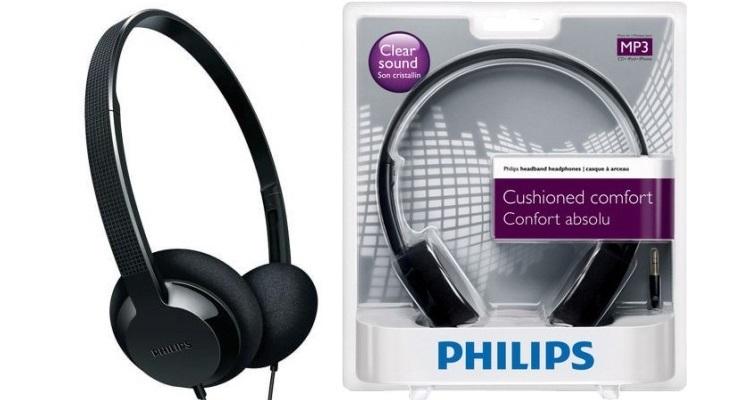 Philips SHL1000 Headphone flipkart
