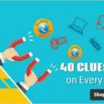 Shopclues 2 Ka Dum – Get 40 CluesBucks on every 2nd Order
