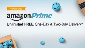 Amazon Prime Launched in India Get Free 60 Days Trial