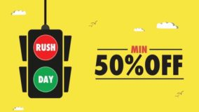 Myntra Fashion Sale Rush Day