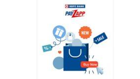 PayZapp Cashback offer