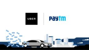 Uber Paytm Cashback 150 every week