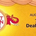 Amazon Great Indian Sale – 8th, 9th and 10th August