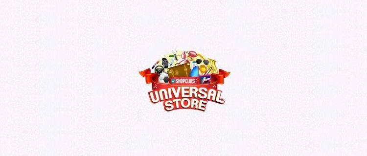 Shopclues Universal Store Offers