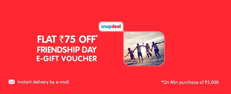 Snapdeal flat discount coupons