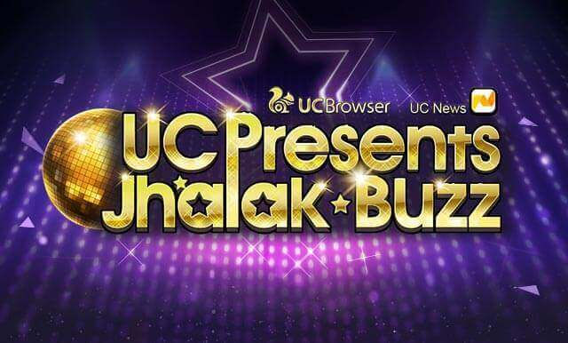 UC Browser Jhalak Buzz Lucky Draw Win Oppo smartphone and Amazon Coupon